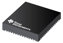 Automotive 4V to 40V, 5 regulated output Power Management IC for automotive safety applications