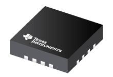 Datasheet Texas Instruments TPS65632RTET