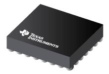 Datasheet Texas Instruments TPS65642AYFFR
