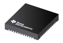 Integrated Power Management IC (PMIC) w/ 4 DC/DCs, 8 LDOs and RTC in 6x6mm QFN Family - TPS65910