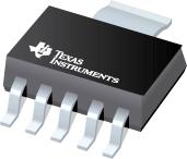 Datasheet Texas Instruments TPS73801DCQR