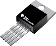Texas Instruments TPS75501KC