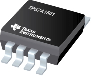 60V, 5-µA Iq, 100-mA, Low-Dropout Voltage Regulator with Enable and Power Good - TPS7A1601