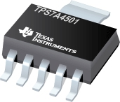 Single Output LDO, 1.5A, Adj. (1.21V to 20V), Low Noise, Fast Transient Response  - TPS7A4501