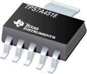 Datasheet Texas Instruments TPS7A4518KTTR