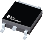 Automotive 500-mA, 40-V, low-dropout (LDO) linear regulator with fast transient response