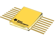 Radiation-hardness-assured (RHA) 3-A sink/source DDR termination linear regulator
