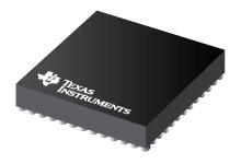 Datasheet Texas Instruments TPS80032A2FAYFFR