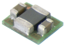 600mA Fully Integrated, Low Noise Step-Down Converter Module in MicroSiP™ Package - TPS826721