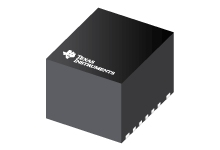 36-V, 2-A step-down power module in small 5.5 x 5 x 4-mm Enhanced HotRod™ QFN with simple footprint