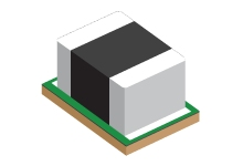 2.75-V to 6-V, 3-A step-down module with adjustable-frequency & tracking in 3 x 4-mm μSIP package