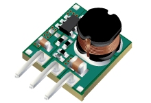 1.5A, 28V Input, 5V Output TO-220 Power Module - TPSM84205