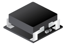4.5V to 15V Input, 0.35V to 2.0V Output, 35A PMBus Power Module - TPSM846C23