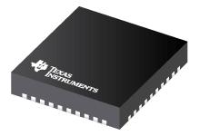 Datasheet Texas Instruments TRF3761-HIRHAT