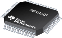 Automotive, Base Station IC - TRF4140-Q1