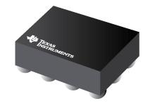 Datasheet Texas Instruments TS5A22366YFCR