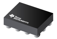 Datasheet Texas Instruments TS5A26542YZTR