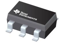 Datasheet Texas Instruments TS5A4624DCKR