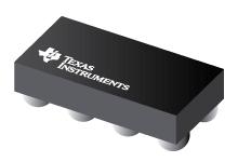 Datasheet Texas Instruments TS5A6542YZPR