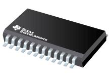 Datasheet Texas Instruments TS5V522CDBQR