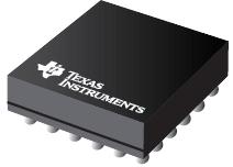 Datasheet Texas Instruments TUSB1211A1ZRQR