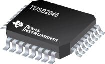 Datasheet Texas Instruments TUSB2046VF
