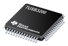 USB Streaming Controller (STC) - TUSB3200