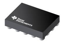 Datasheet Texas Instruments TXS0206AYFPR
