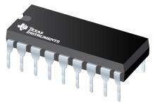 Datasheet Texas Instruments UC3841N