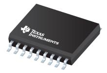 Datasheet Texas Instruments UC3874DW-1
