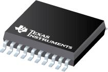Datasheet Texas Instruments UCC2540PWPR