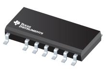 LLC resonant controller enabling low standby power - UCC256303