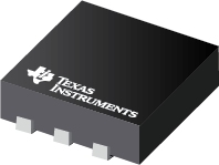 Enhanced Product 4-A/8-A single-channel gate driver with 5-V UVLO in SON package