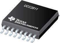 Datasheet Texas Instruments UCC2811N