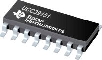 Datasheet Texas Instruments UCC39151DP