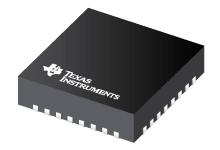 Datasheet Texas Instruments VCA2617RHBT