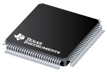 Datasheet Texas Instruments VCA5807PZP