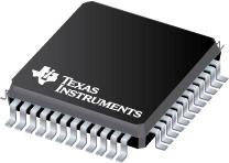 Datasheet Texas Instruments VSP2562PTG4