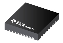 Datasheet Texas Instruments VSP2582RHNRG4
