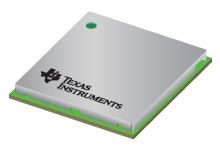 WiLink™ 8 industrial dual band combo, 2x2 MIMO Wi-Fi module - WL1807MOD