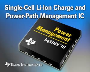 Battery Management ICs