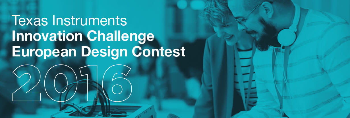 Texas Instruments Innovation Challenge (TIIC)
