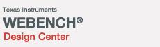 WEBENCH® 设计中心