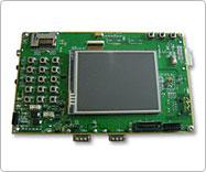 OMAP35x Evaluation Module (EVM)