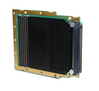 LVDS-xIn-xOut mezzanine card (FMC) (Design Kits & Evaluation Modules