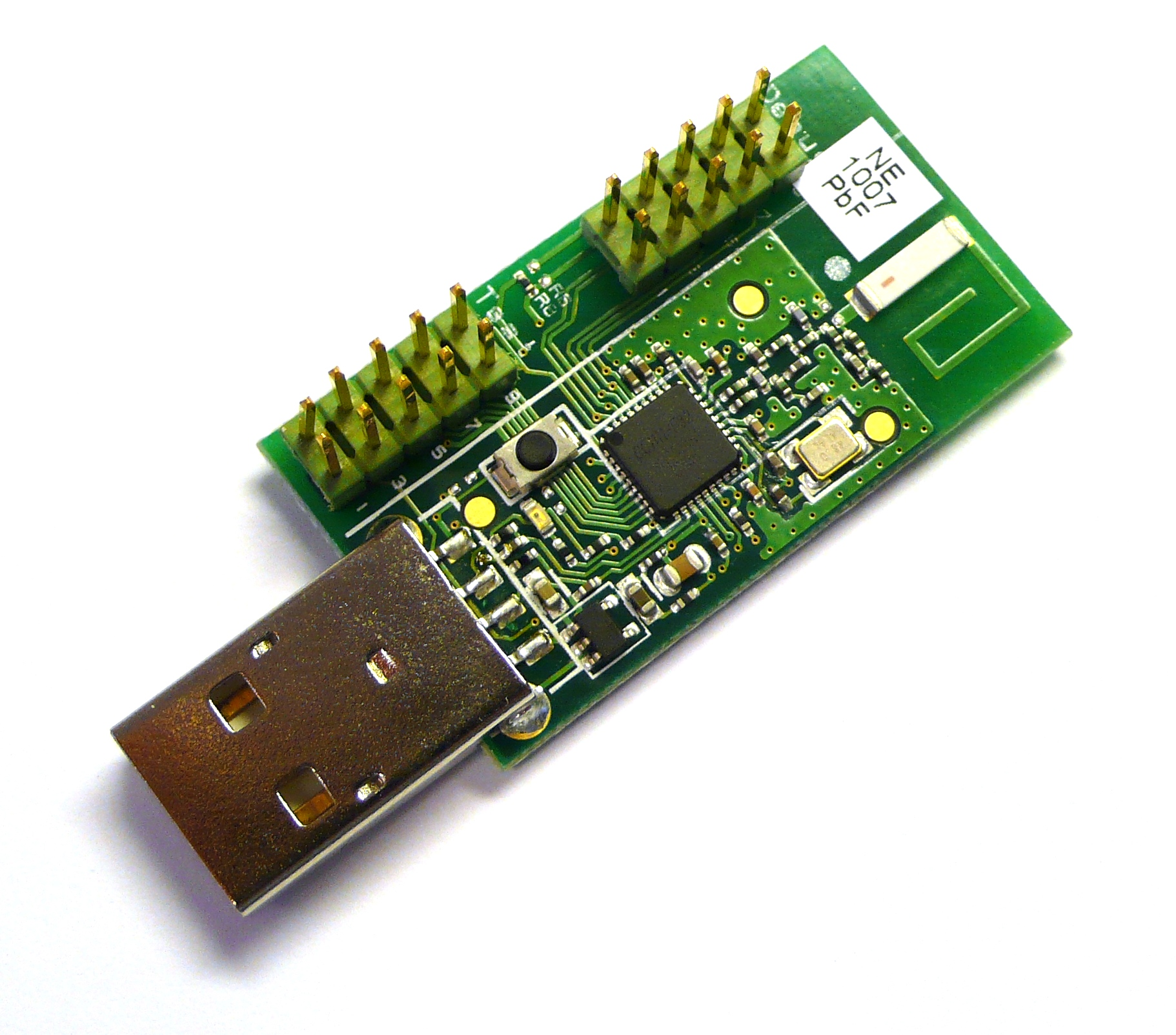 Cc1110-rty1 datasheet(pdf) texas instruments.