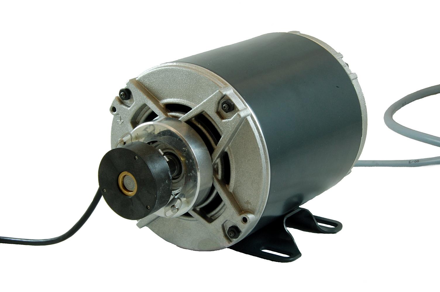 Ac Induction Motor For Tmdshvmtrpfckit Hvacimtr Ti