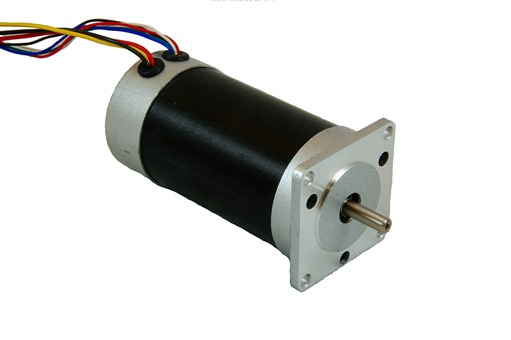 Motor brushless dc hydraulic actuators for Large brushless dc motors