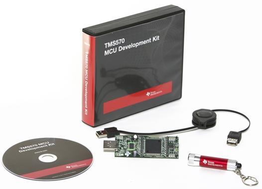 TMDX570LS20SUSB TMS570 Microcontroller USB Kit | TI.com