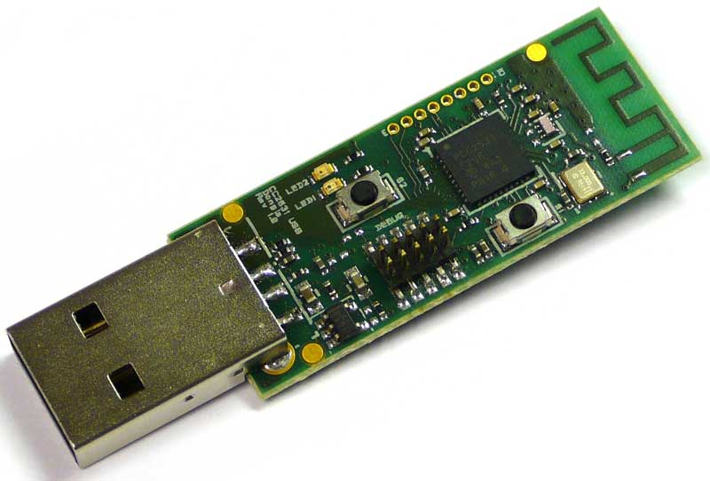 CC2531EMK CC2531 USB Evaluation Module Kit | TI com